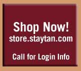 Receive 2008 StayTan catalog