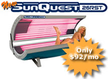 SunQuest 26 RST