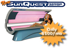SunQuest 32 RSP
